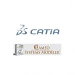 CATIA Magic_Cameo Systems Modeler