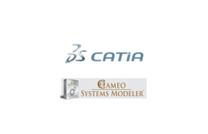 CATIA Magic_Cameo Systems Modeler